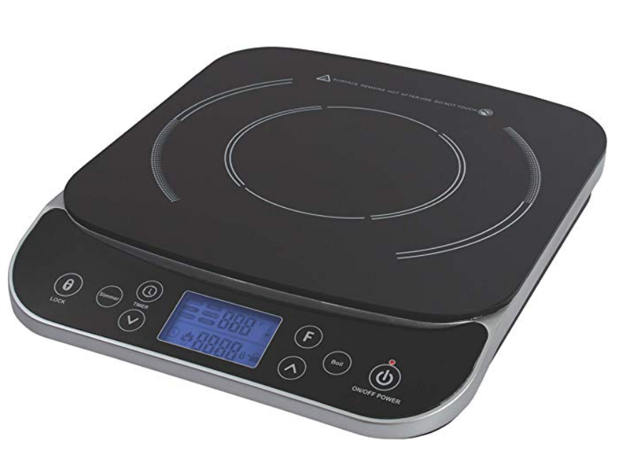 Induction Cooker Hot Pot Stove